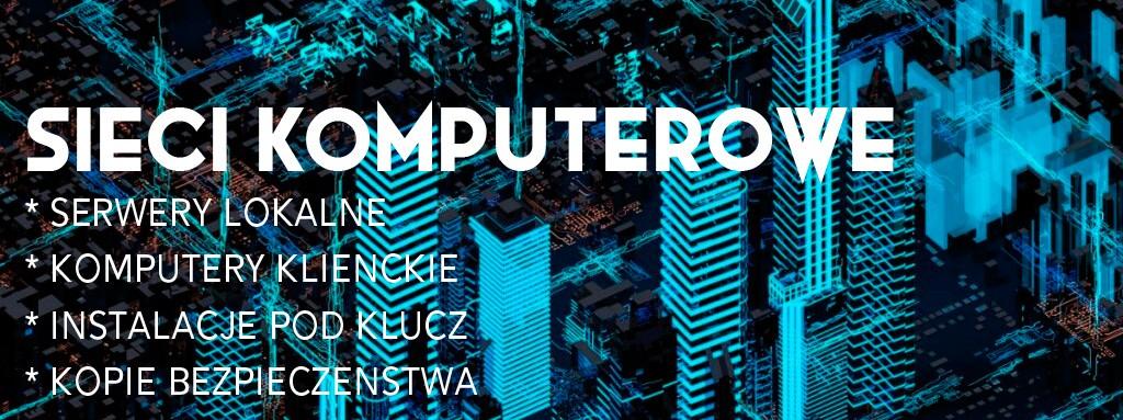 sieci komputerowe suwałki